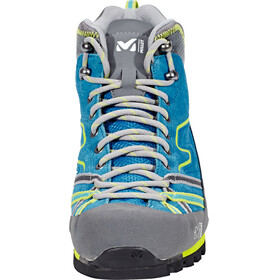 Millet W's Super Trident GTX Low Shoes blue bird